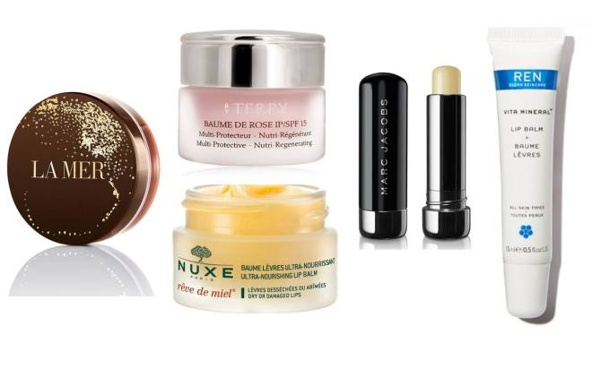 top-lipbalms-for-winter-chapped-lips-la-mer-by-terry-marc-jacobs-nuxe-ren-skincare-cover