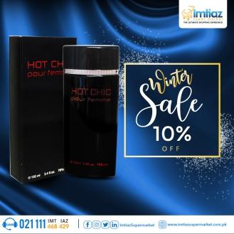 Perfume Post 10% Off (B)