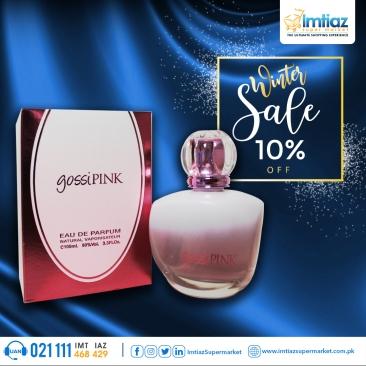 Perfume Post 10% Off (D)